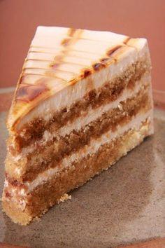 Imagen: www.termomix.com    Necesitamos     - Para el bizcocho al café:   4 huevos   120 gramos de azúcar   2 cucharadas de café soluble  ...