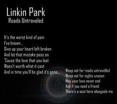 #lyrics_Linkinpark
