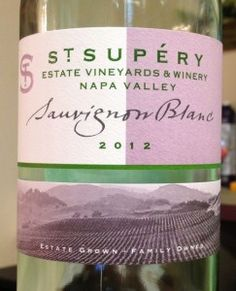 St Supery Sauvignon Blanc Wine List, Sauvignon Blanc, Wineries, Cheers, Drinking, Vineyard, Bottles, Appetizers, Snacks