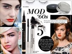 The Beauty Edit – Holts Muse-Mod 60's