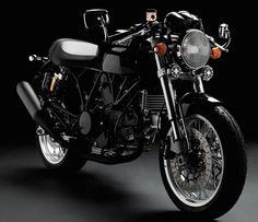 Ducati Sportclassic 1000