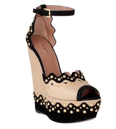 dc30d2fd155 161 Best Shoes images in 2016 | Wedges, Christian louboutin, Minna ...