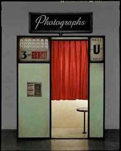 Photograph Booths