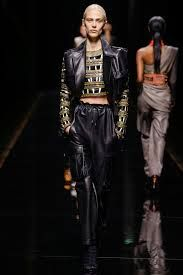 olivier rousteing collection 2014 - Google Search