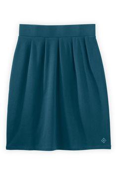 Fair Trade Organic Skirts | Fair Indigo