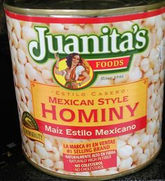 How to make hominy from dried corn after trying a couple of from teasdale the corn product is processed with potassium hydroxide lye to break down ccuart Choice Image
