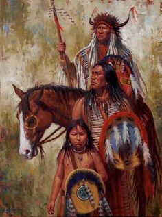 """""""Generations"""" by James Ayers"""