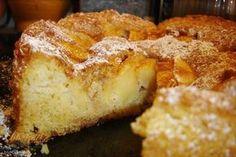 Kikeverni és sütni | Margó almatortája