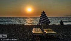 sundown by Theodoros Tsilikis on 500px