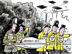 March political cartoons from Gannett cartoonists