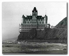Vintage Cliff House San Francisco Ocean Wall Decor Art Pr... https://www.amazon.com/dp/B01BHNGY4Y/ref=cm_sw_r_pi_dp_x_S2G7xbJ3JSDF5