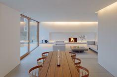 Palmgren House, Sweden by John Pawson