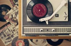 What your old vinyl records are worth now