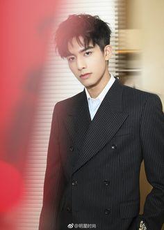 Korean Men Hairstyle, Ulzzang Hairstyle, Asian Boys, Asian Men, Song Wei Long, Kpop Hair, Korean Boys Ulzzang, Asian Hair, Chinese Actress