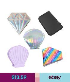 Hot Makeup 10Pcs Brushes Holder Pack Shell Diamond Makeup Brush Storage Bag Case #ebay #Fashion