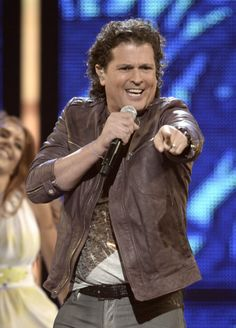 Carlos Vives#latingrammy
