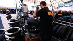 SBK: Pirelli alerta equipa para a pressão correcta do pneus - MotoSport - MotoSport