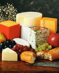 """""""Raw"""" Cheese from the Store is NOT RAW!  http://www.thehealthyhomeeconomist.com/raw-cheese-from-store-is-not-raw/#"""