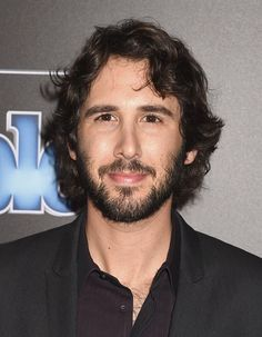 Singer-songwriter Josh Groban attends the PEOPLE Magazine Awards at The Beverly Hilton Hotel on December 18, 2014 in Beverly Hills, California.  (Photo by Jeff Kravitz/FilmMagic)