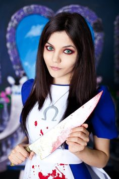 Alice: Madness Returns by ~JasDisney on deviantART