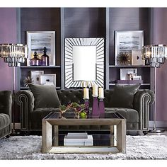 Our outstanding Starlight mirror takes center stage with brilliant rays of beveled mirror radiating from the center piece.