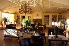 Hotel Castiglione della Pescaia, Tuscany: L'Andana