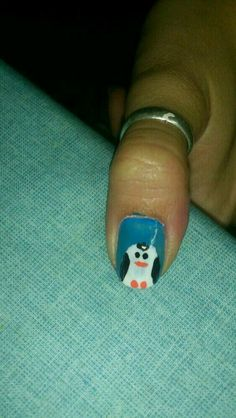 Pingüino!