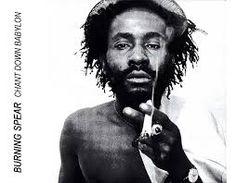 Jah Burning Spear