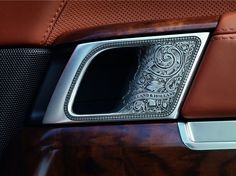Range Rover Holland & Holland 2