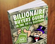Bill Maher Rules (for real): Bill Maher #340 01/23/15 Open Season on Republicans. Bill Maher's Billionaires Buyer Guide..