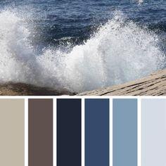 Risultati immagini per paletta camera da letto bianco celeste pastello