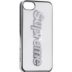 Supreme/Incase® Bling Logo iPhone 5 Case
