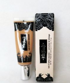 Kat Von D Lock-it Tattoo Concealer Medium 28, 0.58 Oz ** Be sure to check out this awesome product.