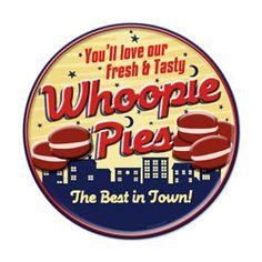Best Whoopies in Town!