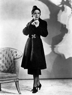 """theclutteredclassicattic: """" Dolores del Rio, 1937 """""""