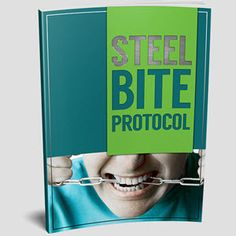 Are you there suffering from gum diseases, bad breath, infection and pains? Then worry no more because Steel Bite Protocol- Work for Wide Traffic Range is here to help you solve that problem fully. Dental Health, Teeth Health, Oral Health, Health Care, Teeth Straightening, Perfect Teeth, Tooth Pain, Dental Procedures, Oral Hygiene