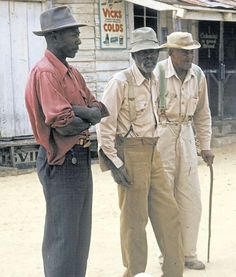 Tuskegee Syphilis Study Descendants Ask Judge To Give Them, Not Museum, Remaining Settlement Funds   Atlanta Black Star