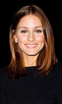 Olivia Palermo haircut beauty