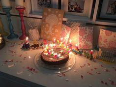 5 Freitagslieblinge, freitags5, Geburtstagstisch, Geburtstag, Mama, Leben mit Kindern, Dankbarkeit, Geburtstag feiern