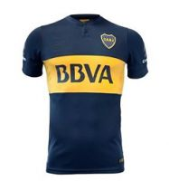 Boca Juniors Home 2014-15 season Jersey