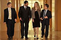 MBA student need to know and should be proficient enough before they leave b-schools to get into corporate.