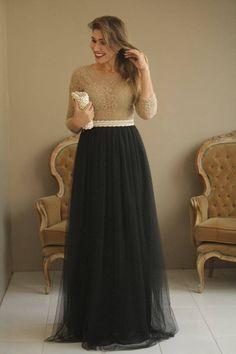 vestido para madrinha