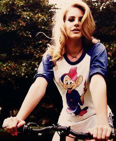Lana Del Rey | Sirens