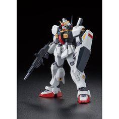 Gundam RX-178 Mk-II Titans AEUG Zeta Hobby Model Kit Figure