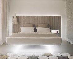 Fluttua Bed #Lagodesign