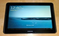Samsung Galaxy Tab 2 10.1 Highlights Android's Tablet Problem [REVIEW]