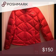North Face W Aconcagua Jacket Teaberry Pink Medium Brand new with tags and never worn **Perfect Condition** on sale now! North Face Jackets & Coats Puffers