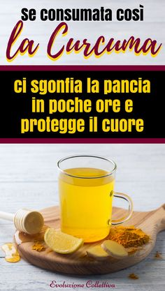 Use Curcuma as a medicine: this is how you have to take it every .- Usa la Curcuma come medicina: ecco come devi assumerla ogni giorno remedies - Home Remedies For Spiders, Home Remedies For Hair, Health And Beauty, Health And Wellness, Health Fitness, Natural Health Remedies, Herbal Remedies, Healthy Cooking, Healthy Recipes