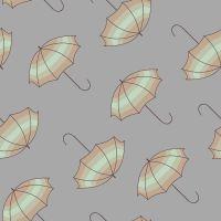 Pattern sombrinha