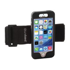 Tuneband for iPhone 5S (ALSO SEE LISTINGS FOR IPHONE 5 and IPHONE 5C), Grantwood Technology's Armband, Silicone Skin, and Front Screen Protector (Black) Grantwood Technology http://www.amazon.com/dp/B00GU30YQ6/ref=cm_sw_r_pi_dp_FNIJtb1M0G232ARK